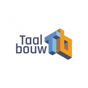 Logo Taal Bouw